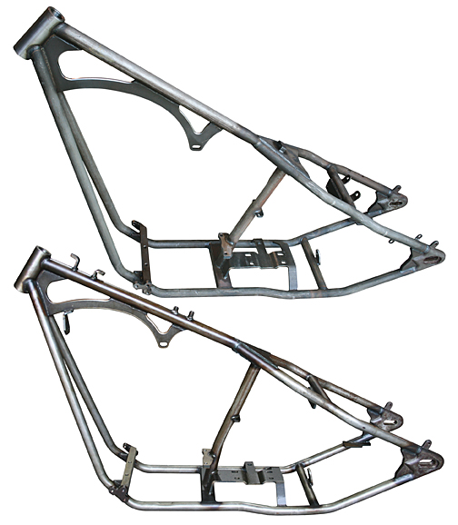 Ultima rigid frame : Untitled document ultimaproducts