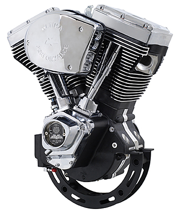 CARB Compliant Engines
