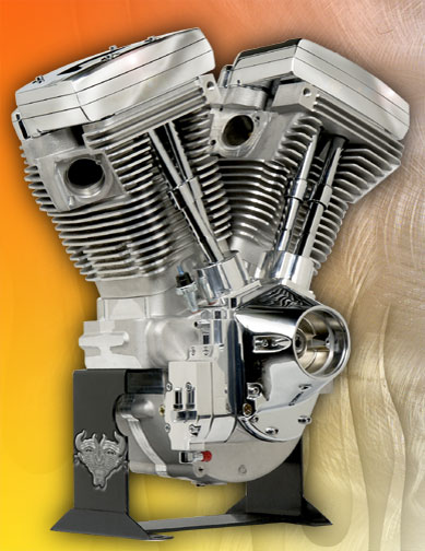Ultima Motorcycle Products