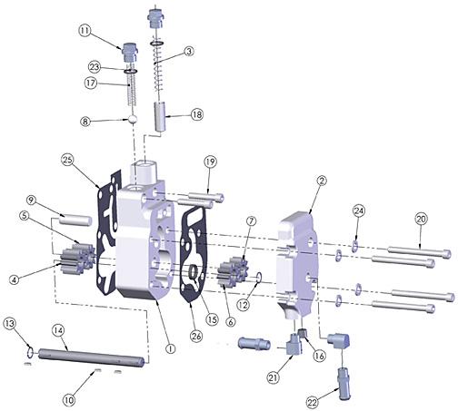 Hopumpexplod on Shovelhead Parts Diagram
