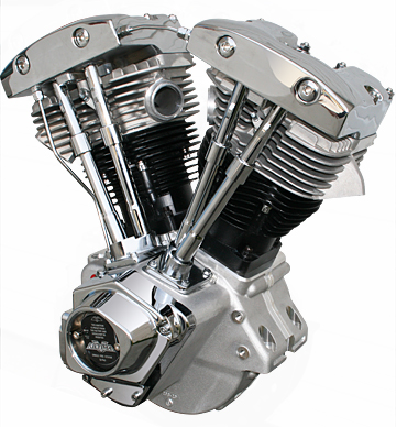 Engine Shovelhead