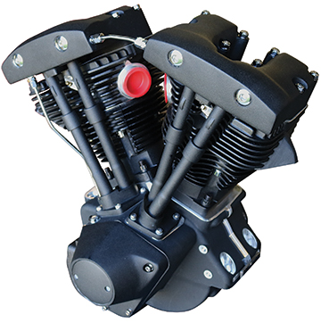Shovelhead Engines